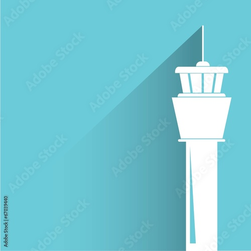 air control tower - 67039440