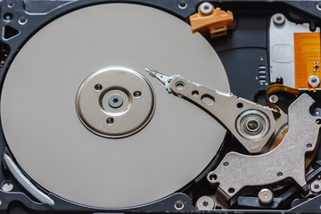 hard disk 2.5 notebook