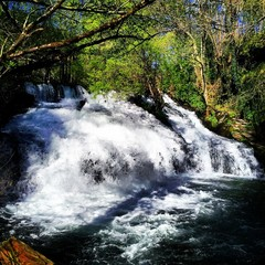 Río Oribio