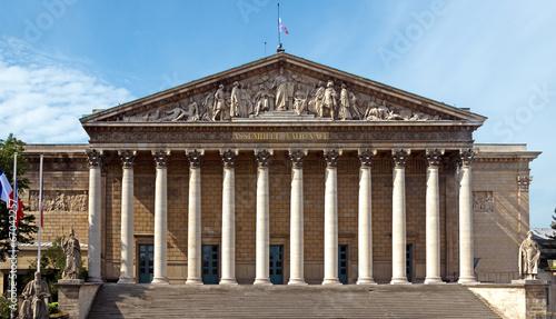 Papiers peints Paris Paris - Assemblee Nationale