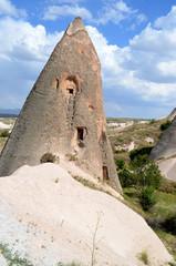 Nevşehir Kapadokya Peri Bacaları