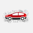 Drawing business formulas: car