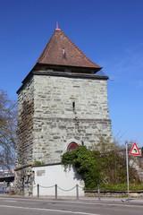 Bodensee, Konstanz, Pulverturm