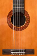 chitarra classica fondo