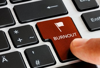 Burnout Button