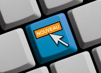 Nouveau online