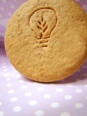 digestive cookie