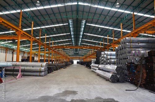 Storage and Transportation Steel