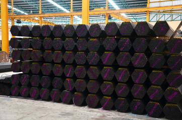 Storage and Transportation Steel
