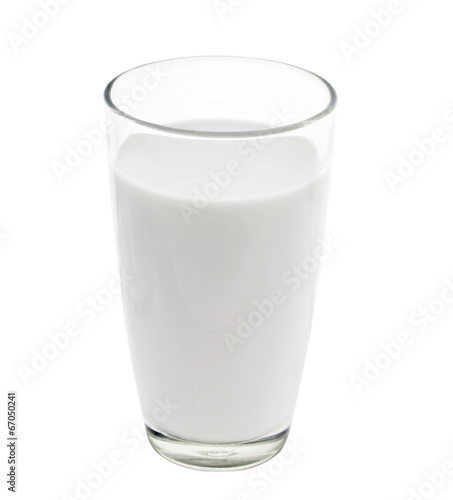 glass of milk - 67050241