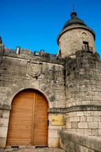 Château Simancas