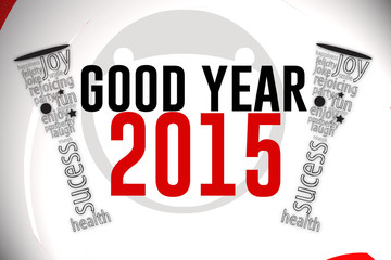 Ano novo . 2015