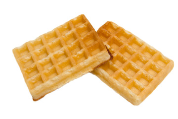 Waffle from