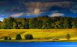 Obrazy na płótnie, fototapety, zdjęcia, fotoobrazy drukowane : Warmiński Krajobraz