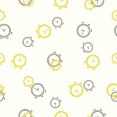 seamless background: watch