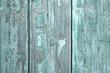 Holz Hintergrund alt in türkis, grün oder mint