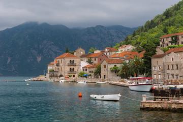 Perast,Montenegro.