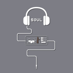 headphone soul