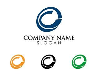 C letter logo 1