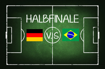 halbfinale