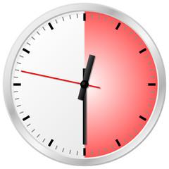 Timer mit 30 (dreißig) Minuten