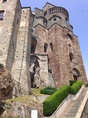 Cattedrale verso il cielo