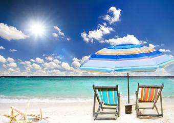 Auszeit: Traumurlaub auf der Karibik :)