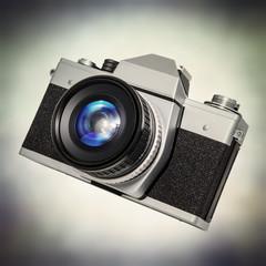 slr film camera