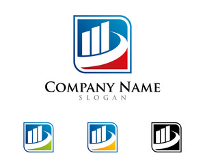 financial & accounting logo 8