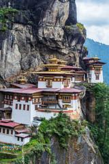 Taktsang Palphug Monastery Paro Bhutan