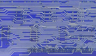Printed-circuit-Board computer