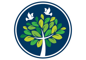 cross spirit christ logo