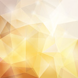 Fototapety Abstract polygonal background