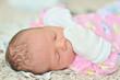tiny newborn