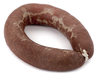 Turkish Sausage