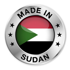 Made In Sudan