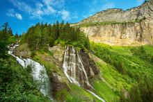 Réserve naturelle nationale de Sixt-Passy