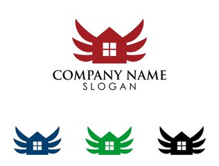 Real Estate Logo 10