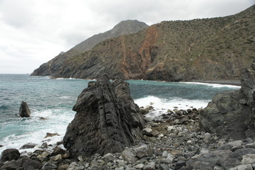 Playa Vallehermoso