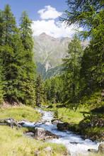 Mountain Creek in Austria