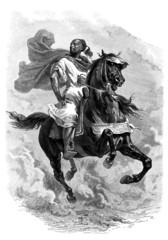 Proud Rider - Fier Cavalier