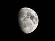 Gibbous moon - 67094409