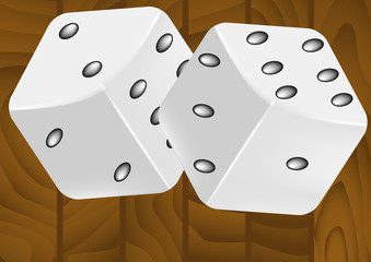 Pair of dice