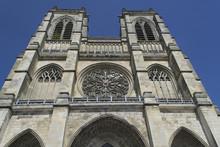 Abbatiale Saint-Pierre de Corbie (80)