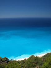 lIonian Sea view
