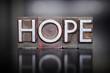 Hope Letterpress - 67102201