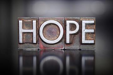 Hope Letterpress