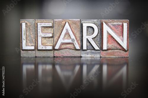Learn Letterpress - 67102223