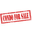 Condo For Sale-stamp