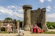 Les Chevaliers et le château du Puy du Fou - 67109046